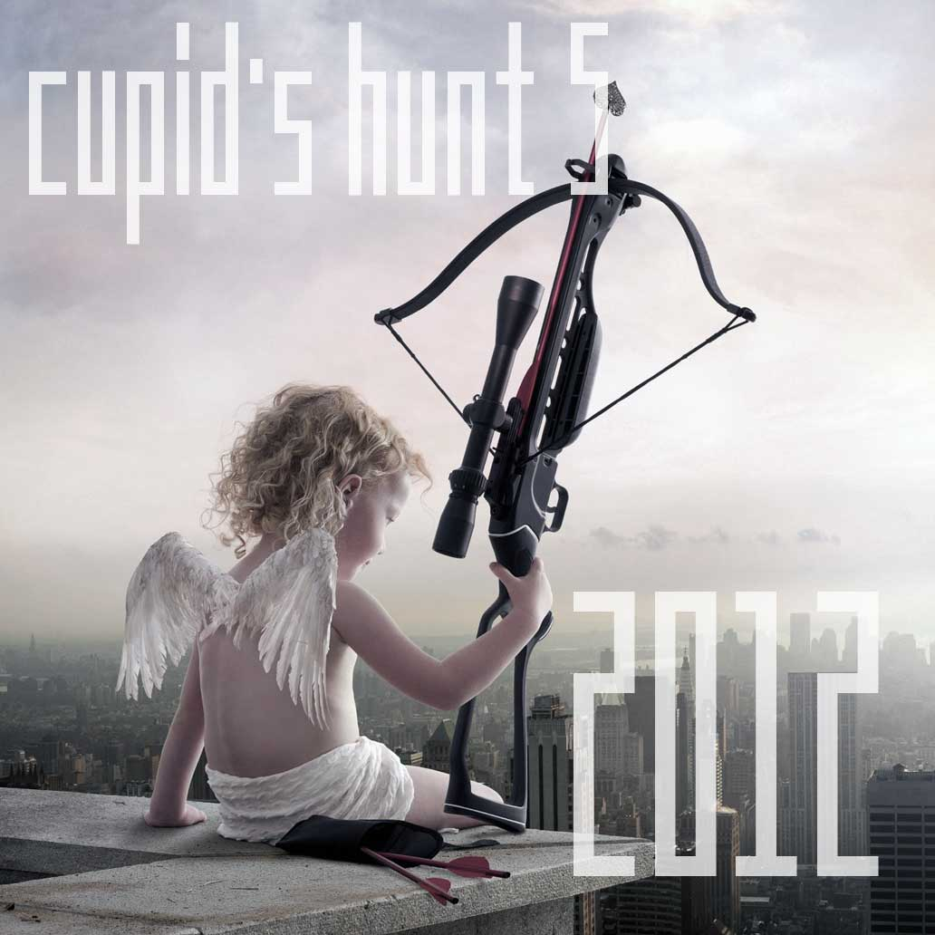Cupid's Hunt 2012 – Lost And Found: The Lost