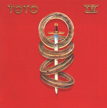 Toto IV - Africa