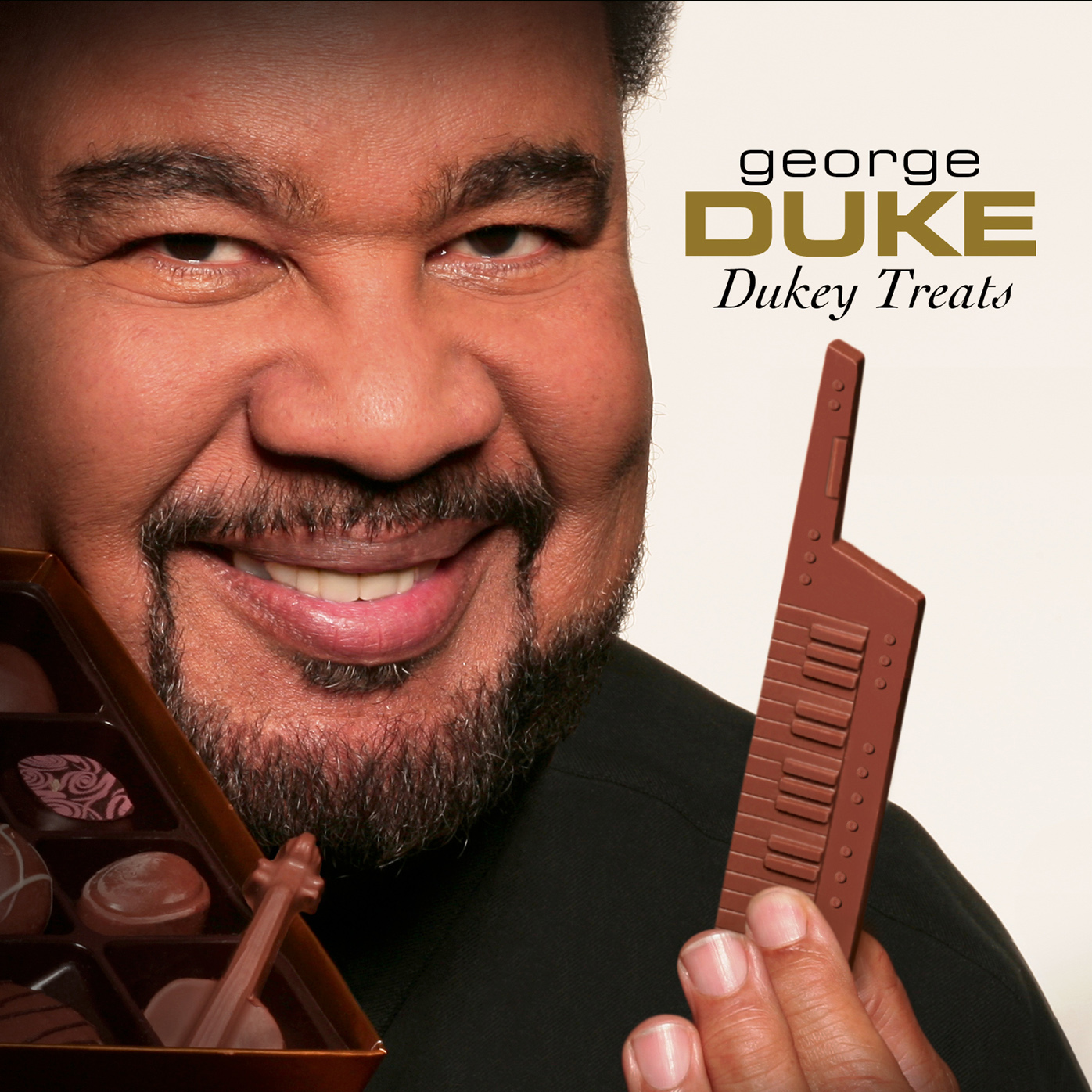 George Duke, Volume 1