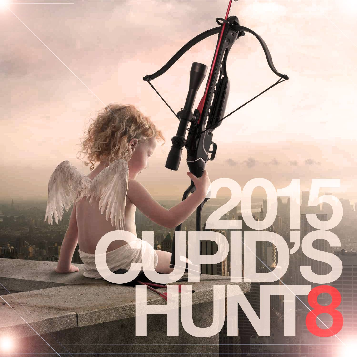 Cupid's Hunt, 2015 – The Upside