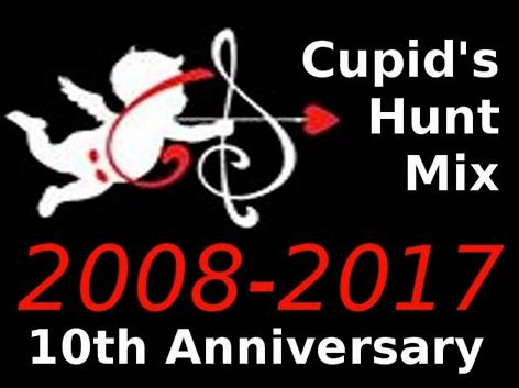 Cupid's Hunt 2017