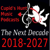 Cupid's Hunt: 2018