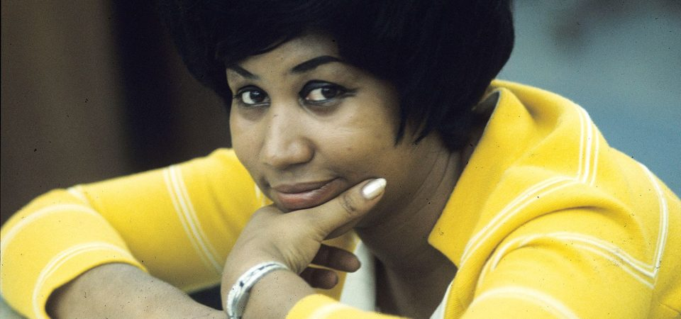 Aretha Franklin, The Queen Of Soul